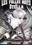 Foxer Folles Nuits de Stella Couv