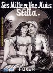 Foxer Mile Et Une Nuits Stella Couv