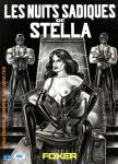 Foxer Nuits Sadiques Stella Couv