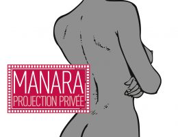 Manara Projection Privee Couv