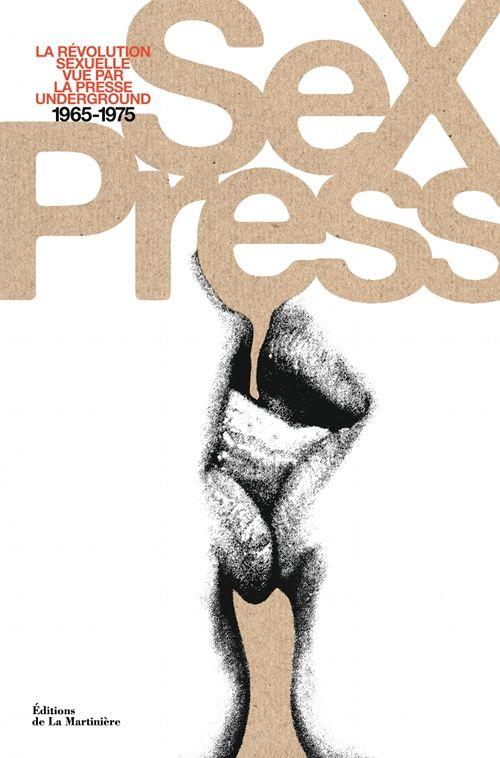 SEX PRESS Couv
