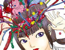 Shintaro Kago Art Couv