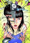 Shintaro Kago Art Ext1