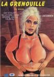 Jacobsen La Grenouille Couv 1ere Edition