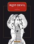 Frank Thorne Iron Devil Couv