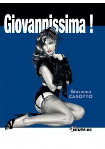 Giovanna Casotto Giovannissima Couv