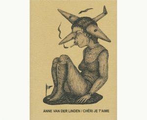 Anne Van Der Linden Cheri Je T'Aime Couv