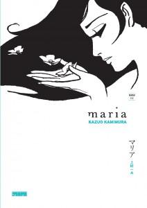 Kazuo Kamimura Maria T2 Couv