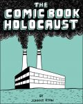 johnny Ryan Comic Book Holocaust Couv