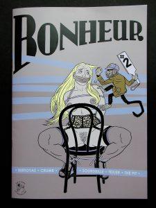 Bonheur 2 Couv