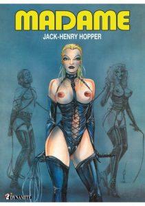 Jack Henry Hopper Madame Couv