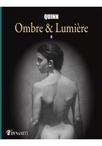 Parris Quinn Ombre et Lumiere 5 Couv