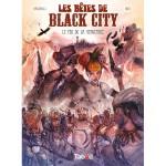 Rastrelli Nuti Betes Black City T3 Couv