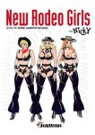 Nicky The New Rodeo Girls Couv