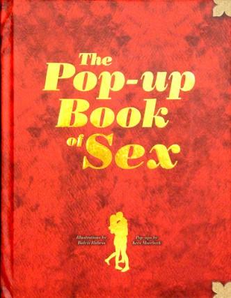 Popup book sex