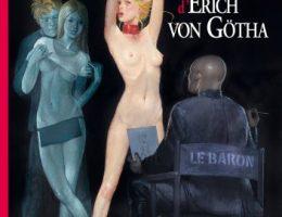 Carnets Secrets Erich Von Gotha Joubert Couv
