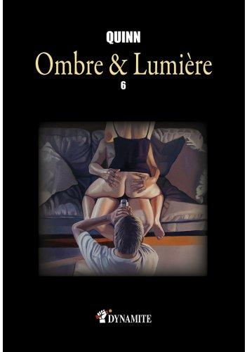 Parris Quinn Ombre lumiere T6 Couv