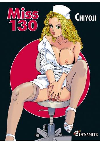 Chiyoji Miss 130 Couv