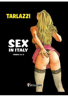 Tarlazzi Sex In Italy Couv