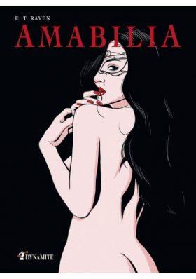 ET Raven Amabilia Couv