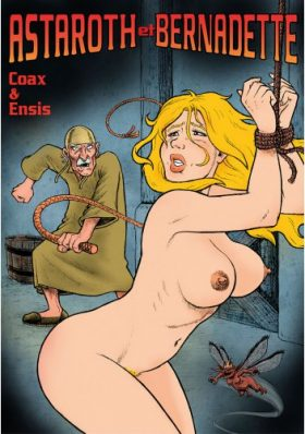 Coax Ensis Astaroth et Bernadette Couv