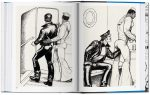 Tom Of Finland Complet Kake Comics Ext5