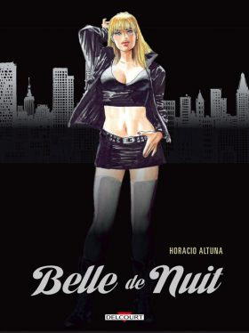 Altuna Belle de Nuit Couv