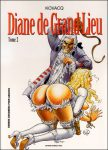 Kovacq Diane de Grand Lieu T2 Couv