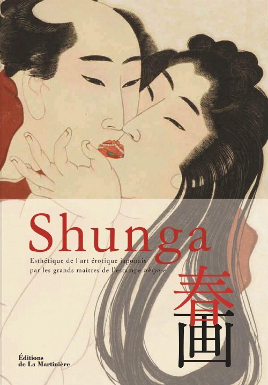 Shunga Couv