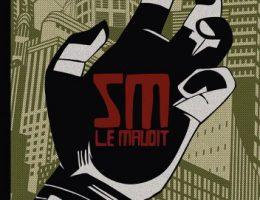 Bier Yxes SM Le Maudit Couv