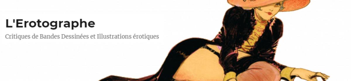 L'Erotographe