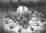 Hitodenashi No Koi The love of the brute Samura Ext 1