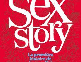 Sex Story Couv