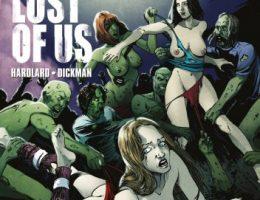 Hardlard Dickman The Lust Of Us Couv