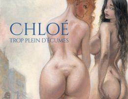 Riverstone Chloe Trop Plein Ecumes Couv