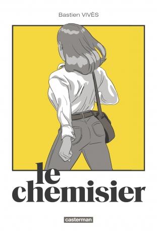 Bastien vives Le Chemisier Couv