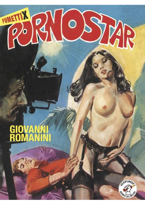 Giovanni Romanini Pornostar Couv