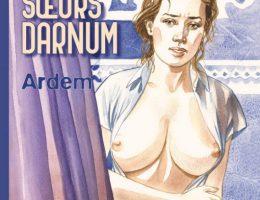 Trois soeurs darnum Ardem Couv