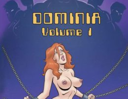 Coax Dominia Couv