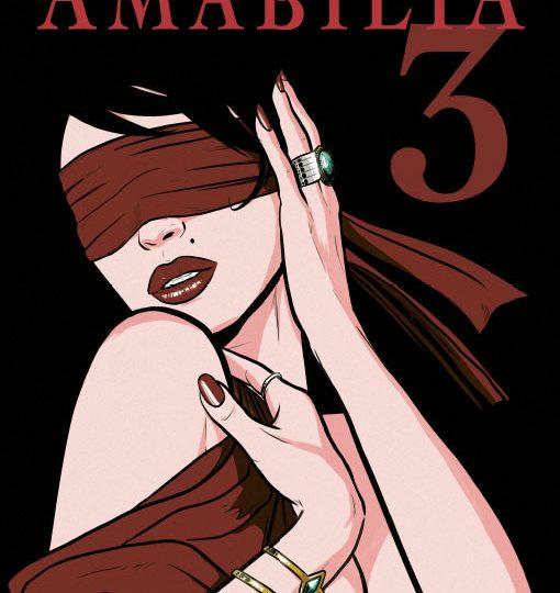 Raven Amabilia 3 Couv